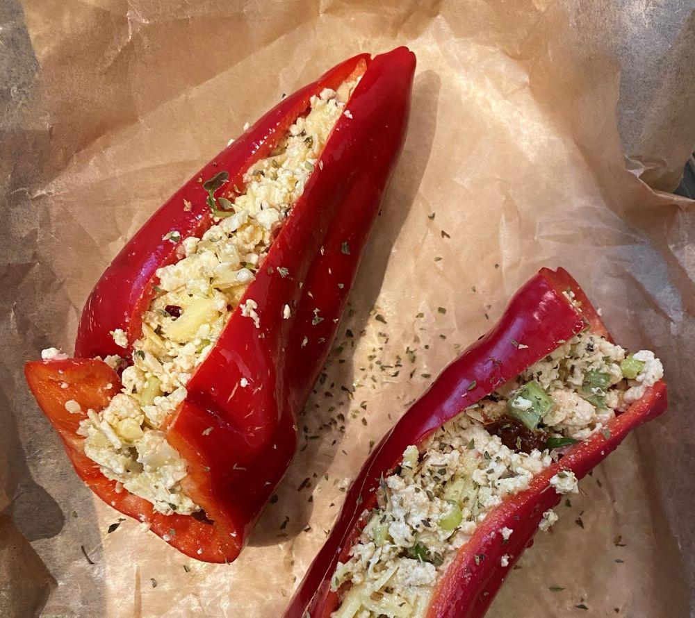 stuffed peppers row (2)